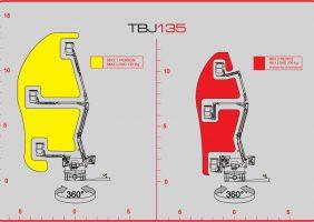 cmc tbj 135 hoogwerker te koop diagram